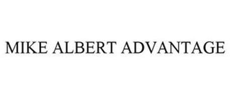 MIKE ALBERT ADVANTAGE
