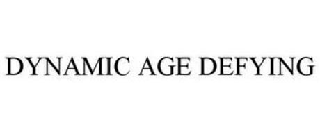 DYNAMIC AGE DEFYING