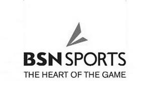 BSN SPORTS THE HEART OF THE GAME