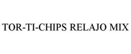 TOR-TI-CHIPS RELAJO MIX