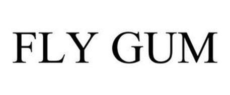 FLY GUM
