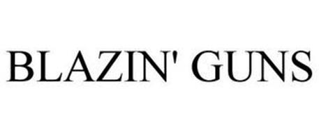 BLAZIN' GUNS