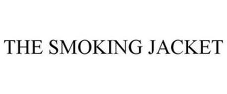 THE SMOKING JACKET
