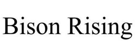 BISON RISING