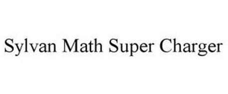 SYLVAN MATH SUPERCHARGER