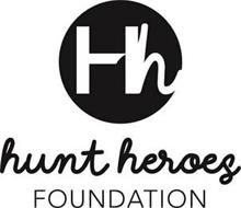 HH HUNT HEROES FOUNDATION