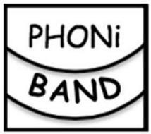 PHONI BAND
