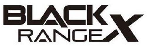 BLACK RANGEX