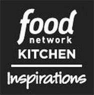FOOD NETWORK KITCHEN INSPIRATIONS