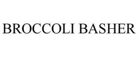BROCCOLI BASHER