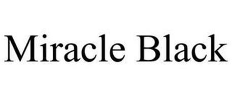 MIRACLE BLACK