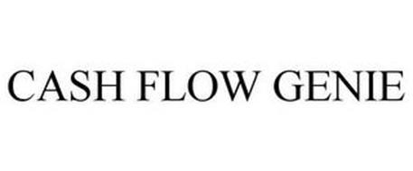 CASH FLOW GENIE