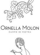 ORNELLA MOLON CAMPO DI PIETRA
