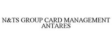 N&TS GROUP CARD MANAGEMENT ANTARES