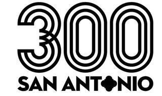 300 SAN ANTONIO