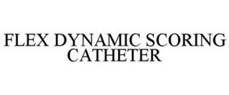 FLEX DYNAMIC SCORING CATHETER