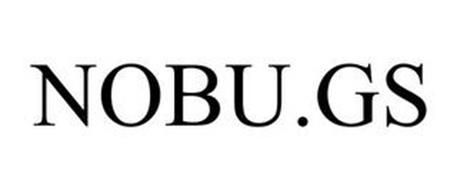 NOBU.GS