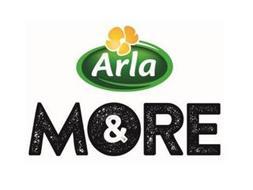 ARLA & MORE