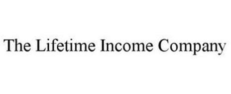 THE LIFETIME INCOME COMPANY
