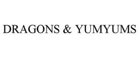 DRAGONS & YUMYUMS