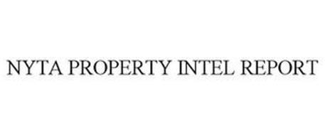 NYTA PROPERTY INTEL REPORT