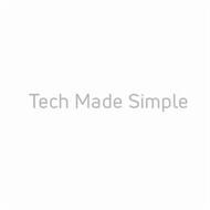 TECH MADE SIMPLE