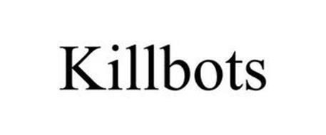 KILLBOTS