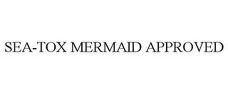 SEA-TOX MERMAID APPROVED
