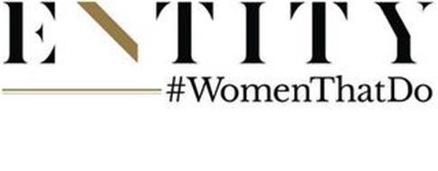 ENTITY #WOMENTHATDO