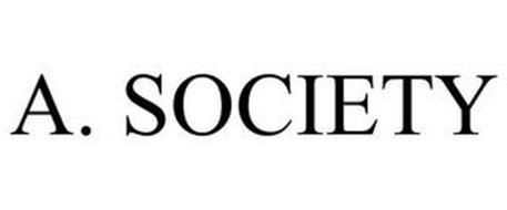 A. SOCIETY