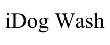IDOG WASH