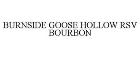 BURNSIDE GOOSE HOLLOW RSV BOURBON