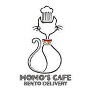 MOMO'S CAFE BENTO DELIVERY