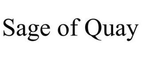 SAGE OF QUAY