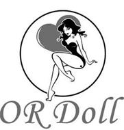 OR DOLL