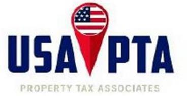 USA PTA PROPERTY TAX ASSOCIATES