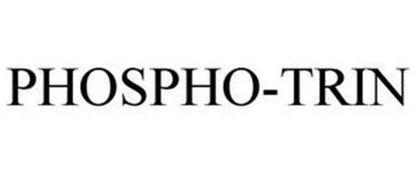 PHOSPHO-TRIN