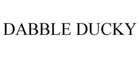 DABBLE DUCKY