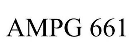 AMPG 661
