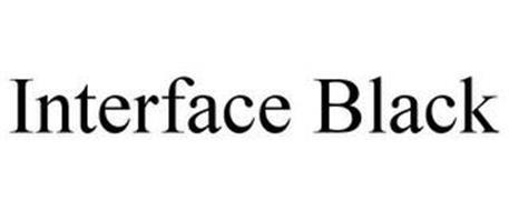 INTERFACE BLACK