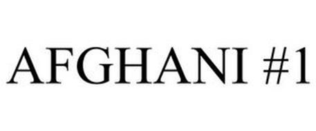 AFGHANI #1