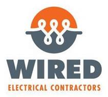 W WIRED ELECTRICAL CONTRACTORS