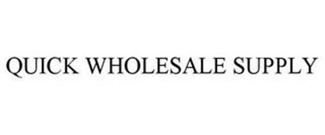 QUICK WHOLESALE SUPPLY
