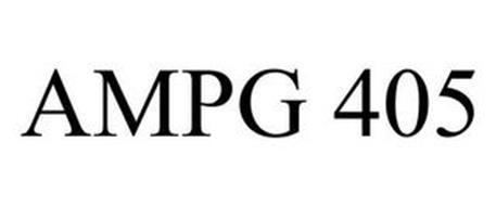 AMPG 405