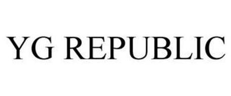 YG REPUBLIC