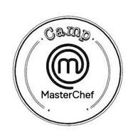 CAMP M MASTERCHEF