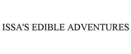 ISSA'S EDIBLE ADVENTURES