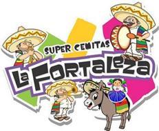 SUPER CEMITAS LA FORTALEZA