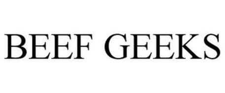 BEEF GEEKS
