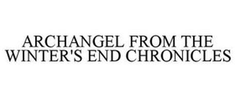 ARCHANGEL FROM THE WINTER'S END CHRONICLES